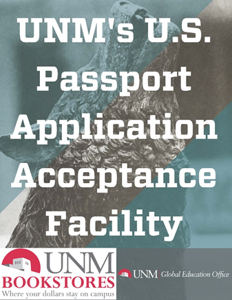 passport application acceptance facility